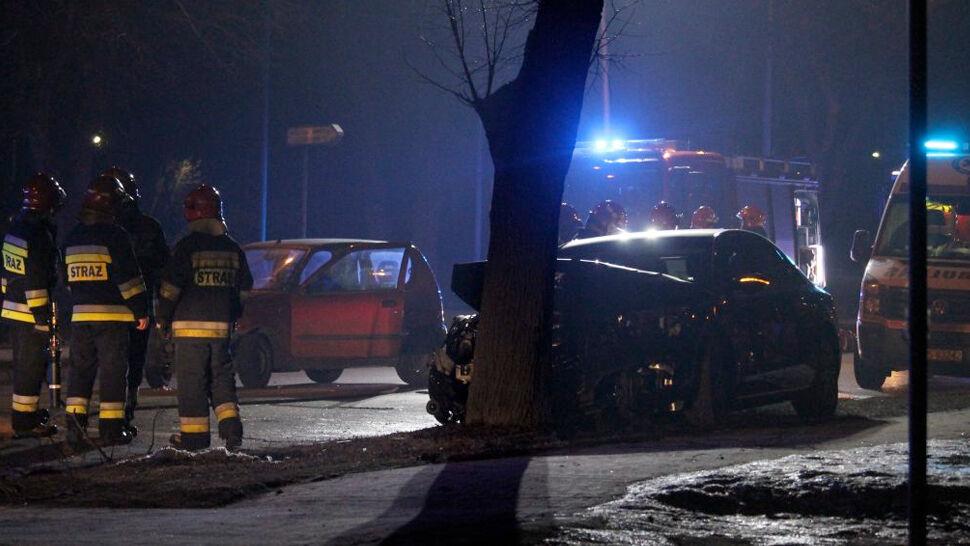Uszkodzone dowody w sprawie wypadku Szydło. Obrona zawiadamia prokuraturę