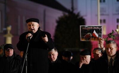 Kaczyński: jesteśmy z Tobą Beato