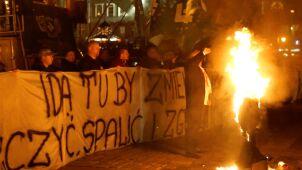 Propagowanie nazizmu w Polsce. Ile spraw, ilu skazanych, jakie wyroki?