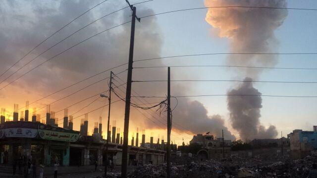ONZ: jemeńscy rebelianci Huti zgodzili się na wycofanie z kluczowego miasta
