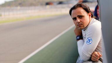 Massa podekscytowany debiutem w Formule E.