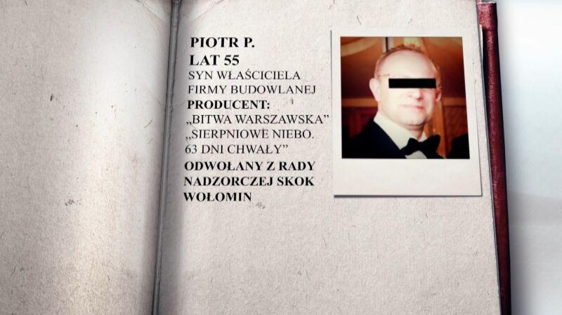 SKOK Wołomin. Historia jednego z największych finansowych przekrętów