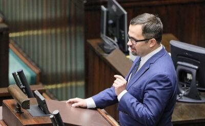 Horała: za rządów Platformy na 500 plus pieniędzy nie ma i nie będzie