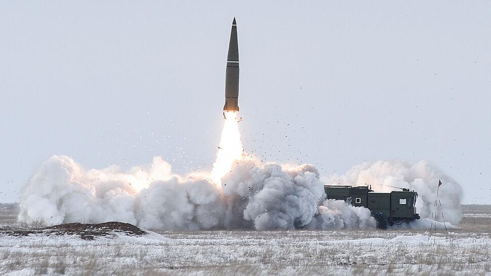 Niemiecki dziennik: Rosja ma więcej zakazanych rakiet, niż sądzono