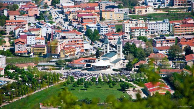 Papież zgodził się na pielgrzymki do Medjugorje