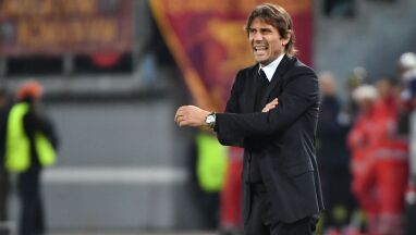 Chelsea wydała prawie 27 milionów funtów, by pozbyć się trenera