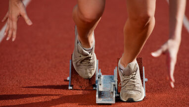 Doping i fałszowanie dokumentów. Biegaczka zdyskwalifikowana na 12 lat