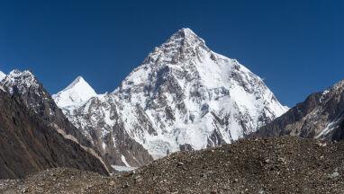 Zimowa wyprawa na K2 nie w tym roku.