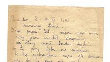 Listy od rodziny Zdunków