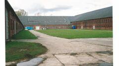 Obóz w Neuengamme w 2003 r.