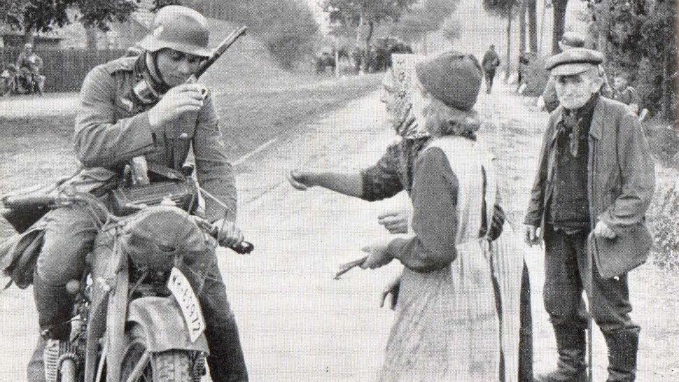 Wrzesień 39 W Niemieckiej Propagandzie