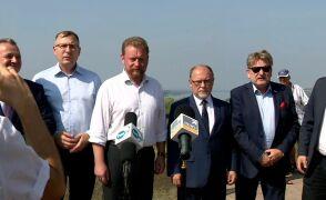 Minister Szumowski zasugerował używanie przygotowanej wody