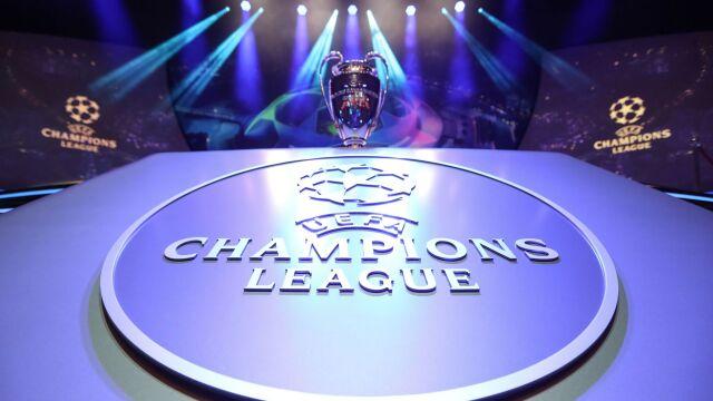 Rozlosowano fazę grupową Ligi Mistrzów. Barcelonie zabrakło szczęścia