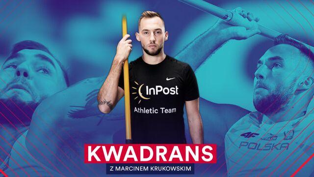 """""""Kwadrans"""" z Marcinem Krukowskim. """"Wycięliśmy krzaki i mamy centrum treningowe"""""""