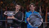 Karol Stopa o finale Australian Open z 2012 roku