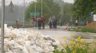 Pozwali samorząd, bo zalała ich powódź