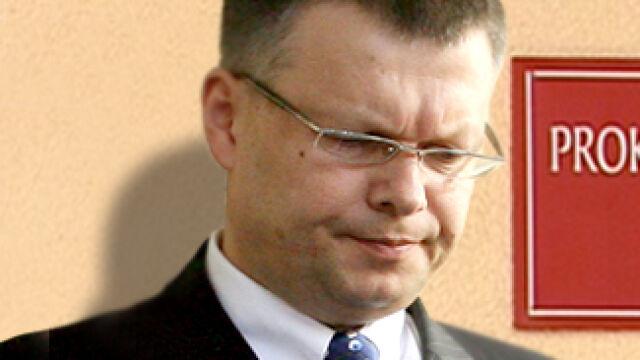 Kaczmarek, Netzel i Kornatowski usłyszeli zarzuty