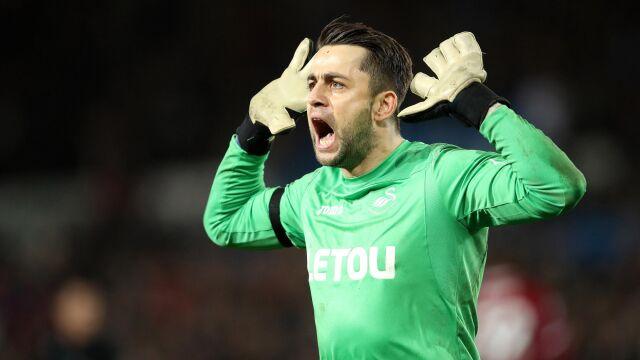 Angielskie media: Fabiański chce odejść ze Swansea