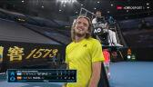 Tsitsipas pokonał Nadala w ćwierćfinale Australian Open