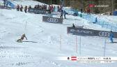 Pertl 2. w slalomie w mistrzostwach świata