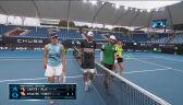 Świątek i Kubot przegrali w 2. rundzie gry mieszanej w Australian Open