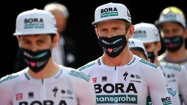 Trzech Polaków po etapową wygraną w Giro? Nikt niczego nie wyklucza