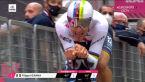 Ganna wygrał 1. etap Giro d'Italia 2021