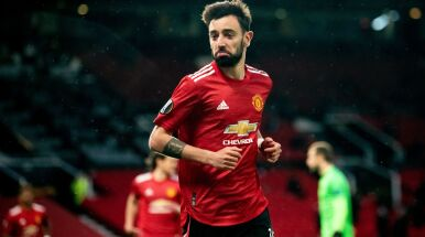 Liga Europy to za mało dla gwiazdy Manchesteru United