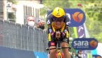 3. miejsce Fossa na 1. etapie Giro d'Italia 2021
