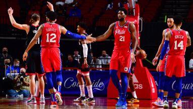Szóstki trzęsą NBA. Mają najdłuższą serię w lidze