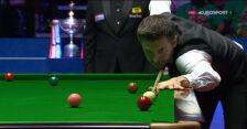 68-punktowy brejk Selby'ego w 28. frejmie finału mistrzostw świata