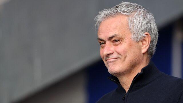"""Mourinho nowym trenerem Romy. """"Chcemy razem zbudować zwycięski projekt"""""""
