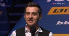 Selby po triumfie w mistrzostwach świata w snookerze