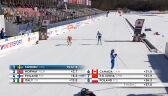 Polki nie awansowały do finału sprintu drużynowego w mistrzostwach świata