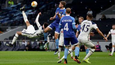 Zjawiskowy gol i dwie asysty. Mourinho: nie mogę mu zagwarantować miejsca w składzie
