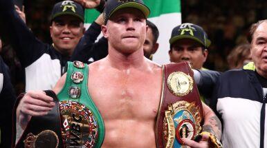 Wielka dominacja w walce o bokserski tytuł. Pretendent wytrzymał tylko trzy rundy