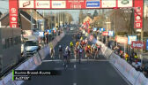 Pedersen wygrał wyścig Kuurne-Bruksela-Kuurne
