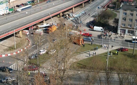 Kierowcy muszą się liczyć z utrudnieniami w Gdyni