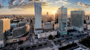 EBRD: Poland and Hungary's growth may be affected by rule of law concerns