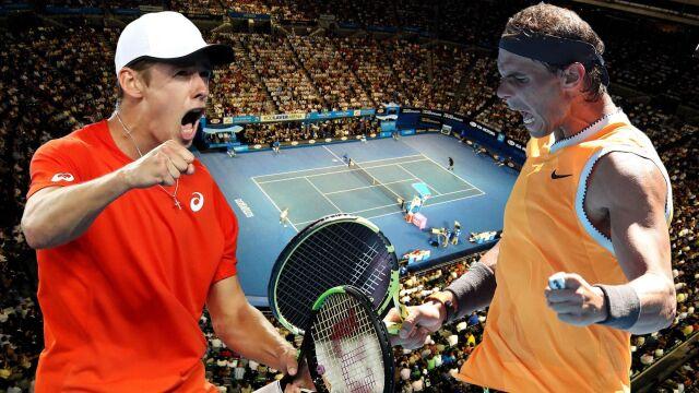 Plan relacji z piątego dnia Australian Open
