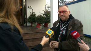 Owsiak: fundacja funkcjonuje,  nie jestem po prostu jej prezesem
