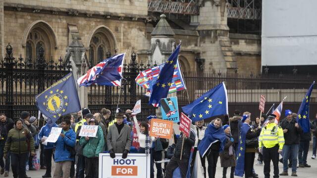 """UE musi """"pozwolić brytyjskim wyborcom, by dostali to, czego chcieli"""""""