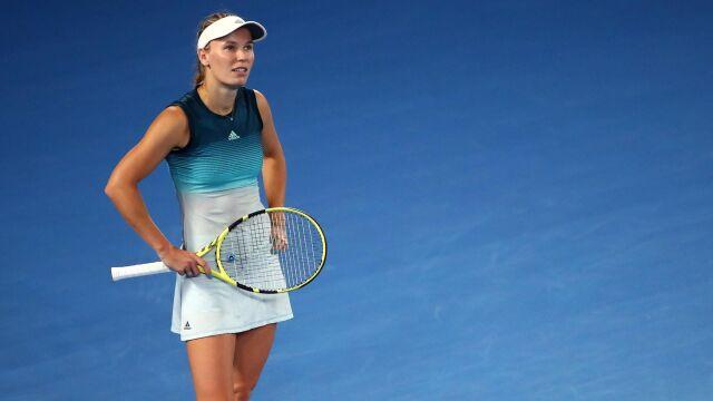 Australian Open już bez obrończyni tytułu. Szlagier trzeciej rundy dla Szarapowej
