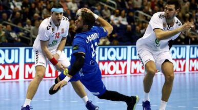 Mistrzostwa świata w piłce ręcznej na żywo tylko w Eurosporcie 1