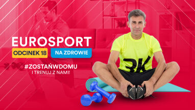 Robert Korzeniowski zaprezentował