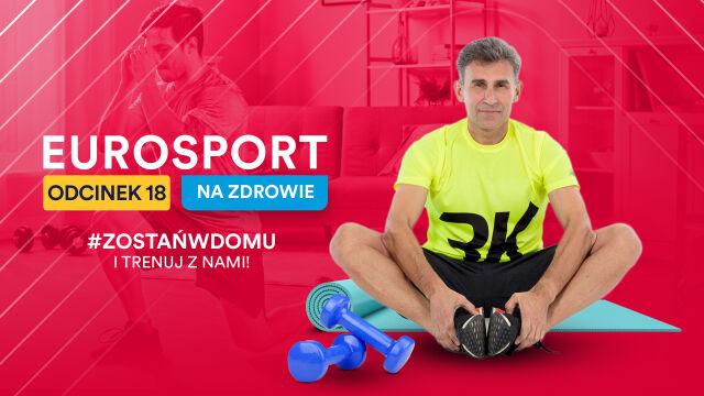 """Robert Korzeniowski zaprezentował """"trening na uwięzi"""""""