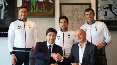 Właściciel Tottenhamu szuka rozwiązań w dobie kryzysu. Zwrócił się nawet z prośbą do Pochettino