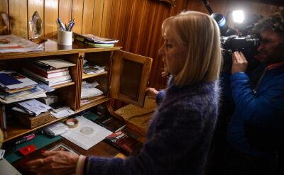IPN: pierwsza partia dokumentów z domu Kiszczaka może zostać udostępniona w przyszłym tygodniu