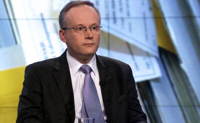 Szef IPN o dokumentach Kiszczaka: nie wiemy czy treści w nich zawarte są prawdziwe