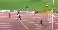 Baumgart-Witan 1. w biegu eliminacyjnym na 400 m